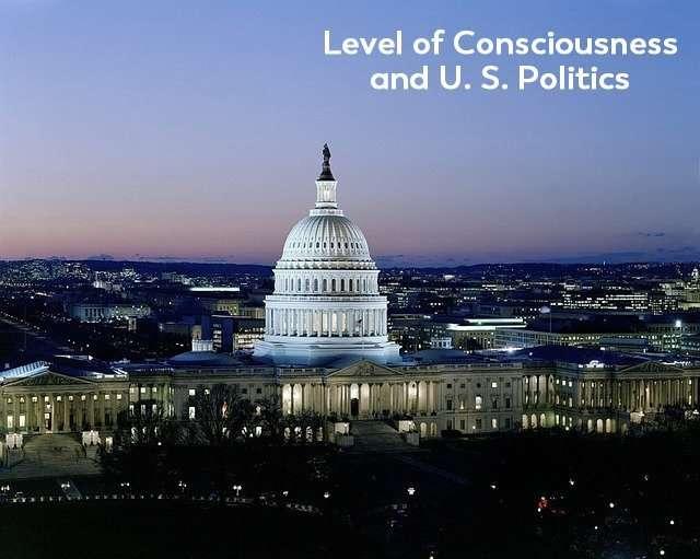 Consciousness and Politics