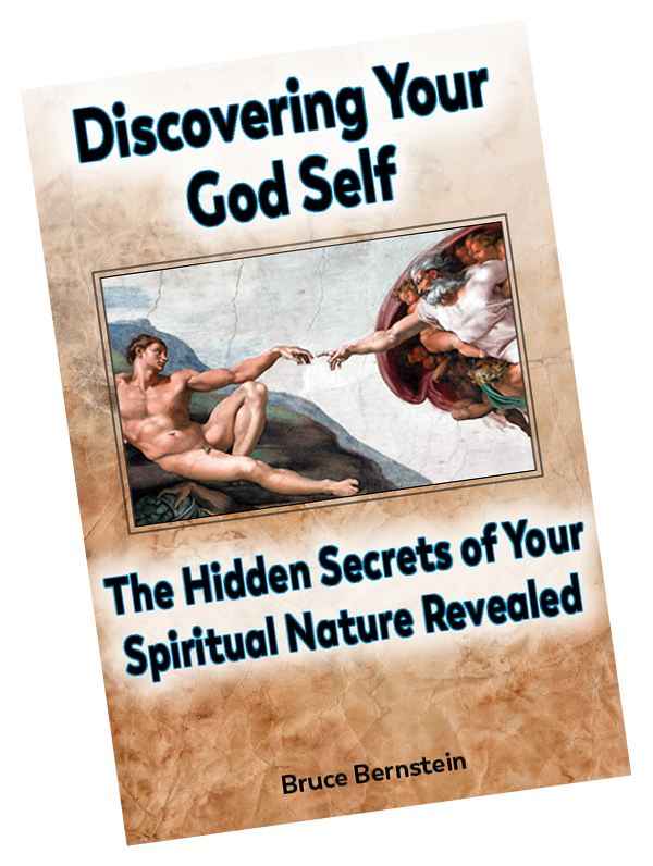 Discovering Your God Self